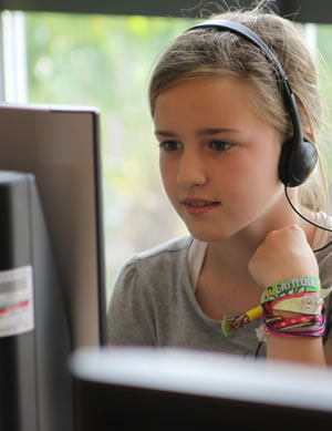 Computerkids school computing tuition Teddington Richmond Twickenham